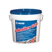 Клей для напольных покрытий Adesilex G19 Cond. / 5 кг фото