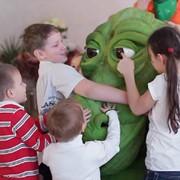 Детская программа По следам Динозавра фото