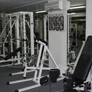 Тренажерный зал Олимпия фото