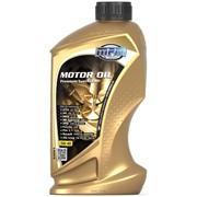 05001 MPM-OIL Premium Synthetic 5W-40 Масло моторное синтетическое премиум класса 1л. фото