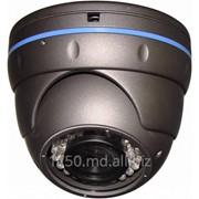 Купольные камеры фото