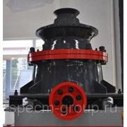 Гидравлическая конусная дробилка HC 400 (260-400 т/ч) фото