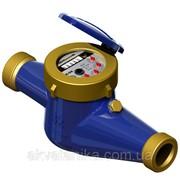 Счётчик холодной воды многоструйный крыльчатый MTK-UA 40 фото