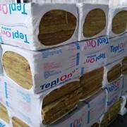 Теплоизоляционные базальтовые плиты TeplOn фото