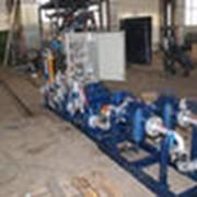 Монтаж нефтегазового оборудования фото