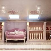 Дизайн Гардеробная комната 34 фото