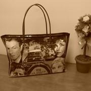 Пошив сумок, пошив сумок на заказ Киев, пошив сумок из кожи, пошив кожаных сумок, пошив женских сумок, ателье пошив сумок из кожи крокодила, питона фото