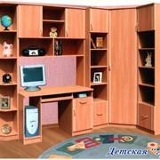 Производство корпусной мебели. фото