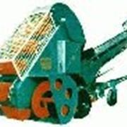 Погрузчик Р6-КШП-6 фото