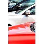 Подержанные автомобили фото