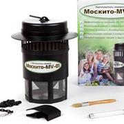 Ловушка-уничтожитель комаров и др. летающих насекомых Москито VM-01 фото