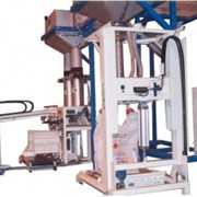 Оборудование для упаковки сыпучих материалов фото