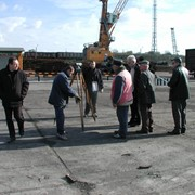 Комплексне проектування портів, судноремонтних підприємств та об'єктів інфраструктури фото