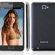 Современный телефон на Android 4.2, двухядерный процессор фото
