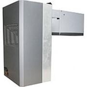 Среднетемпературный холодильный моноблок Полюс МС115 фото