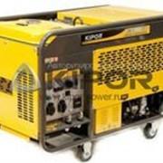 Запасные части на бензиновые Генератор Модель 283 фото