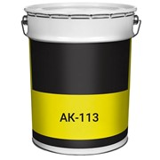 АК-113 лак фото