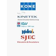 Лифты KONE, SJEC, Sanyo, IGV ,HIDRAL купить в Украине фото