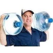 Доставка артезианской воды Хмельницкий.Заказ воды домой. фото