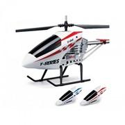 Радиоуправляемый вертолет MJX T656 фото