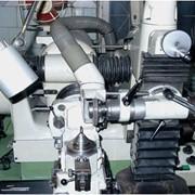 Оборудование для литья по выплавляемым моделям фото