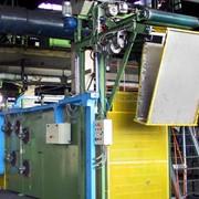Смеси резиновые каландрованные для гуммирования химической аппаратуры фото