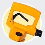 Молоток пневматический отбойный, модель CPH-10 арт. 18120001 фото