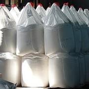 Соль техническая в 1тн биг-бегах фото