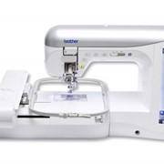 Швейно-вышивальные машины Швейно-вышивальная машина BROTHER NV-4000 фото