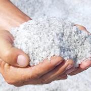 Соль техническая озерная фото