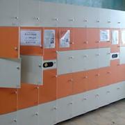 Шкаф 5ти-секционный фото