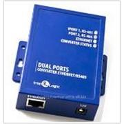 Конвертер Z-397 WEB Ethernet/RS485(422) фото