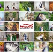 Фотосъемка на свадьбу в Киеве фото