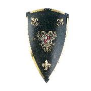 Щит рыцарский Карла V Великого фото