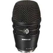 SHURE RPW174 Black KSM8 Wireless Capsule for Black Shure Transmitters фото