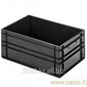 Коробка Ringoplast для овощей и фруктов 600x400x241 фото