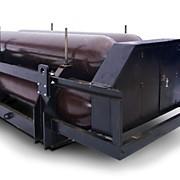 СНОГ Реципиенты для транспортировки хранения гелия фото