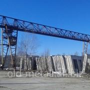 Демонтаж/такелаж станков, оборудования, металлоконструкций фото