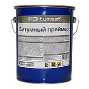 Битумный праймер Bitumast 18 кг (21,5 л) фото