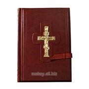 Книга Библия в гравюрах Г. Доре, 1 фото
