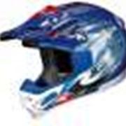 Шлемы MX1F0002 BOO M фото