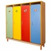 Мебель для детских садов и оборудование для дошкольных учреждений. фото