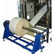 Намотчик, размотчик рулонных материалов Производим под заказ фото