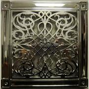 Декоративные вентиляционные решетки фото