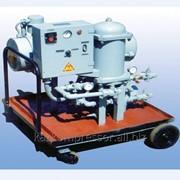 Подогреватель масла с фильтром ПМФ 1-4 фото