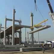 Устройство бетонных и железобетонных монолитных конструкций фото
