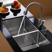 Кухонные комплектующие|Кухонные комплекты Kraus