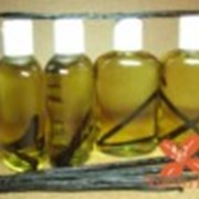 Массажное масло Ванильное фото
