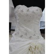 Платья свадебные в Усть-Каменогорске фото