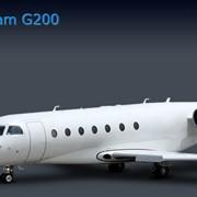 Charter - Gulfstream G200 фото